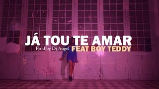 Uacaia Jr - Já Tou Te Amar (feat. Boy Teddy) | Official Video
