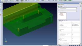VISI Modelling - Webinar ''Neuer Featuremanager''