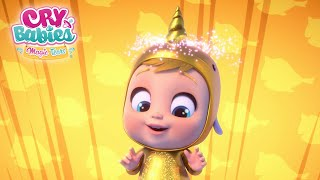 💛🌈 The LEGEND of NARVIE 🌈💛 FULL EPISODE ✨ CRY BABIES 💧 MAGIC TEARS 💕 CARTOONS for KIDS in ENGLISH