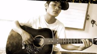 Những suy nghĩ trong anh - Khắc việt , guitar cover  Mai Hoàng Hùng