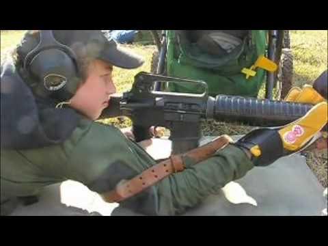 Panola County 300 Yard Rapid Fire Highpower Rifle