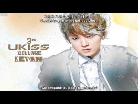 U-KISS - My Reason [Sub español + Hangul + Rom] + MP3 Download