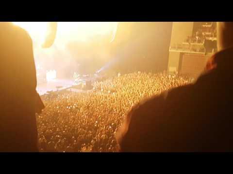 Green Day - Revolution Radio / Holiday Budapest 2017. 06.18.
