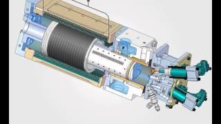 Toyota : générateur à moteur linéaire à piston libre