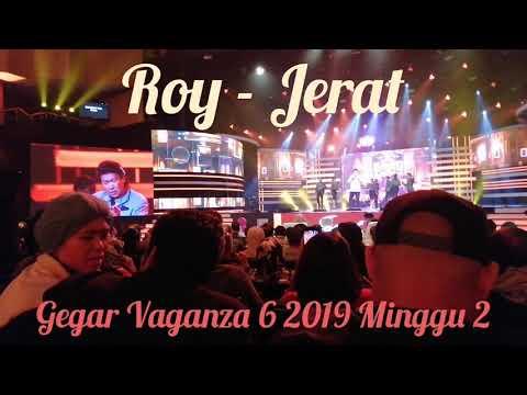 Konsert Gegar Vaganza 4 buka tirai from YouTube · Duration:  1 minutes 37 seconds