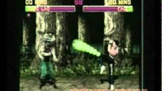 Mortal Kombat II 2 Trailer
