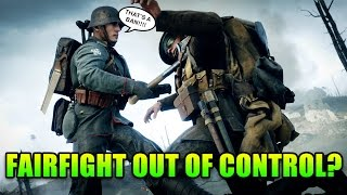 FairFight out of Control! - This Week in Gaming | FPS News