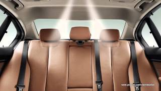 2013 BMW 3 Series Interior Tour Full