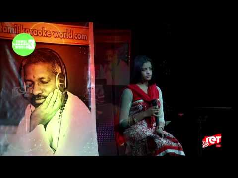 TAMIL KARAOKE WORLD S3 EP 10
