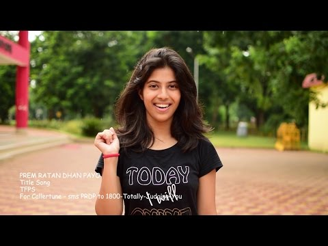 Prem Ratan Dhan Payo | IIT KGP Style | 2016