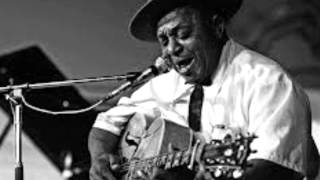 Big Joe Williams-Terraplane Blues