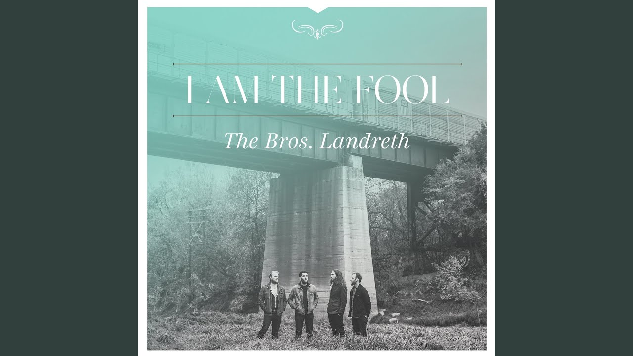 I Am the Fool - YouTube