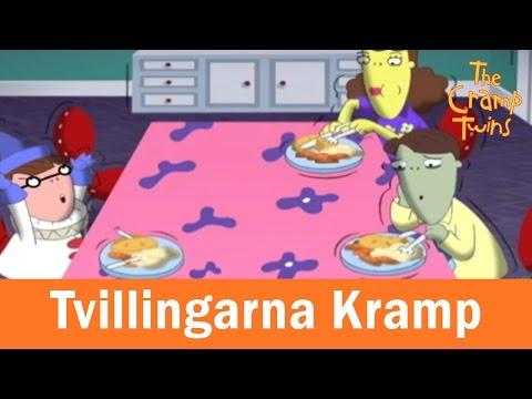 Tvillingarna Kramp - Svenska - Följer 39