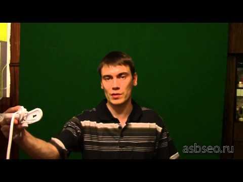видео: Как сменить фон видео. Как установить хромакей