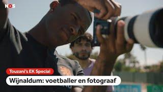 Download Wijnaldum: 'Timber kan hoge ogen gooien op het EK'   Touzani's EK Special