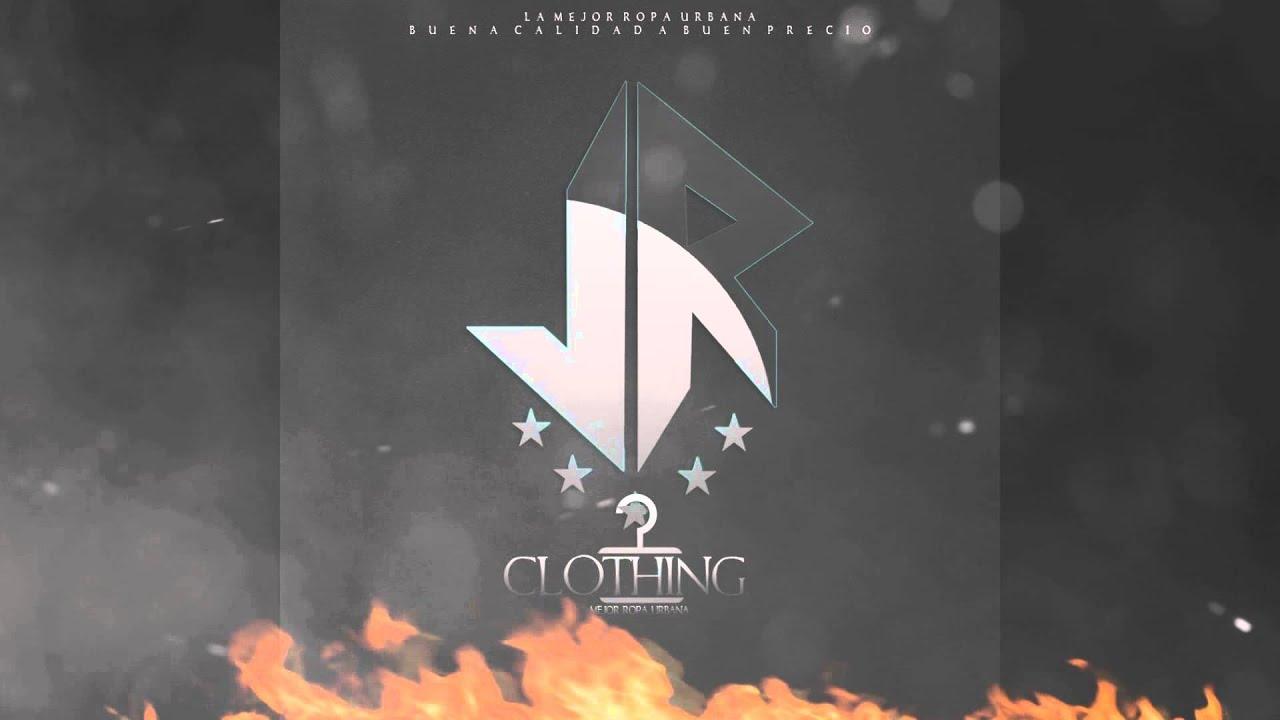 cffc61c22 JR clothing-la mejor ROPA urbana-logo - YouTube