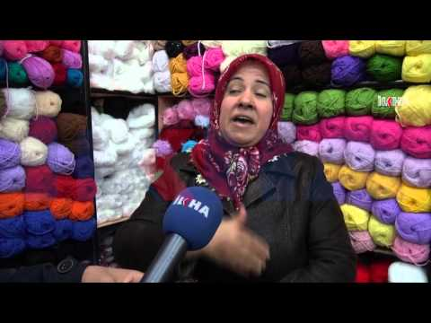 Holy Birth sacrifice of traders that are experiencing difficulties / 08 04 2016 / DIYARBAKIR