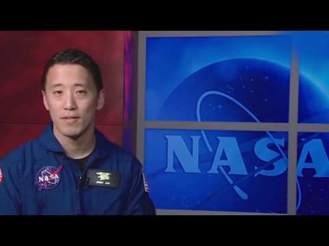 Jonny Kim NASA Interview
