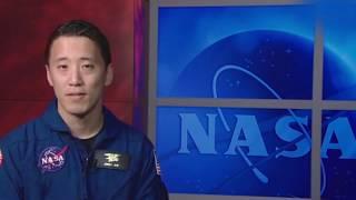 Jonny Kim NASA Interview