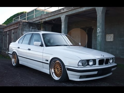 bmw e34 retro car super tuning 5. Black Bedroom Furniture Sets. Home Design Ideas