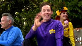 The Wiggles: Wiggle House - Trailer