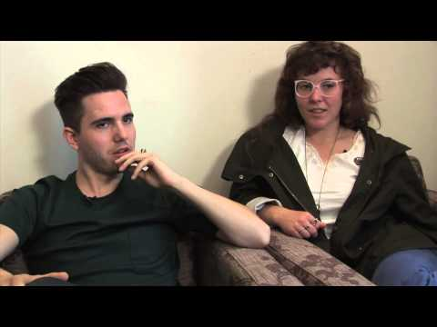 Purity Ring interview - Megan James and Corin Roddick (part 3 ...