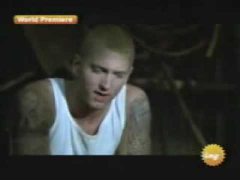 EminemSay Goode to Hollywood