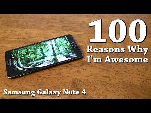 🔥*NEW* 100+ Reasons To STILL Buy The Galaxy Note 4! (Tips, Tricks, and Hidden Features)