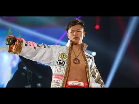 THIS IS WHO FLOYD MAYWEATHER IS FIGHTING ! TENSHIN NASUKAWA | #RIZIN #MAYWEATHER #MMA #BOXING