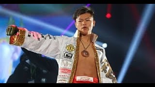 THIS IS WHO FLOYD MAYWEATHER IS FIGHTING ! TENSHIN NASUKAWA | #RIZIN #MAYWEATHER #MMA #BOXING