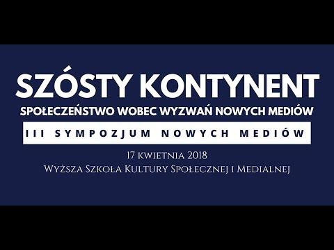 Czy grozi nam epoka postliteracka? dr Grzegorz Osiński III Sympozjum Nowych Mediów