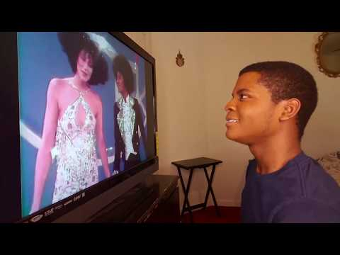 CHER & THE JACKSON 5 - I Want You Back Medley (REACTION)