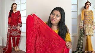 Designer Salwar Kameez @ Best Price ll Online Shop ll 10 May  2018