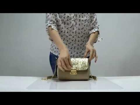 Женская кожаная сумка через плечо Katerina Fox 30-5042
