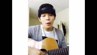 [COVER] Sủng ái-TFBOYS cover by Danny Koo