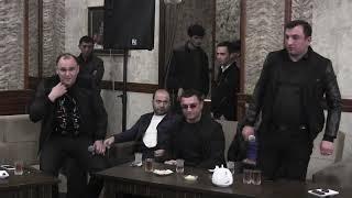 Muğamı saxlamaq olmaz - MEYXANA DEYİSHME - Mehman Ehmedi,Yashar,Vuqar Dagli