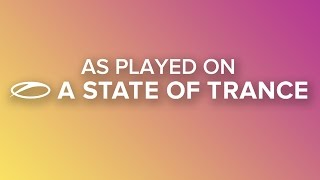 Craig Connelly feat. Jennifer Rene - No One Like You [A State Of Trance Episode 726]