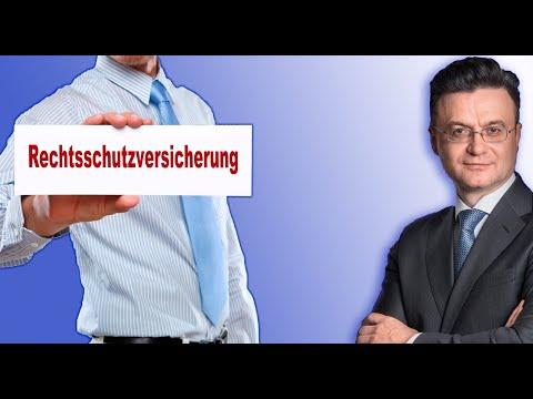 Нужна ли адвокатская страховка в Германии. Что необходимо знать при её заключении