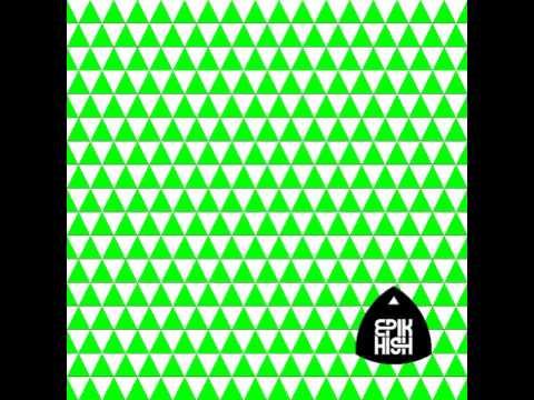 03. EPIK HIGH (에픽하이) - Wrong (사랑한다면 해선 안될 말) MP3