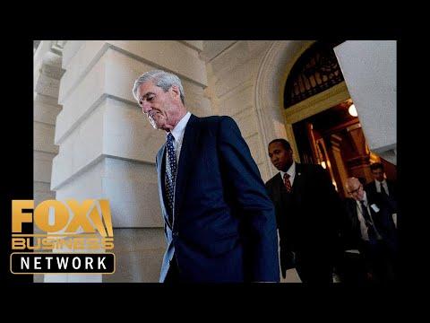 Fitton slams Adam Schiff's threat to subpoena Mueller