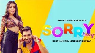 sorry-song-neha-kakkar-new-song-new-punjabi-ringtone-2019