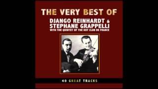 Video Django Reinhardt & Stephane Grappelli - Nuages download MP3, 3GP, MP4, WEBM, AVI, FLV November 2017