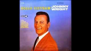 Hello Vietnam , Johnny Wright , 1965 Vinyl