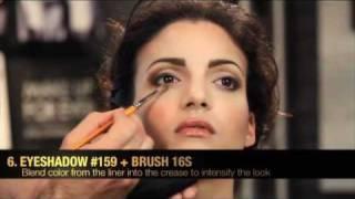 Мастер-класс: классический дневной макияж