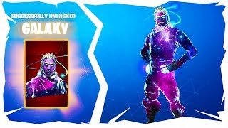 FORTNITE GALAXY SKIN FOR FREE | FORTNITE GALAXY SKIN GIVEAWAY ANNOUNCEMENT