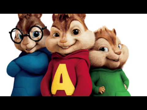 Alvin and the chipmunks sing you can't hide