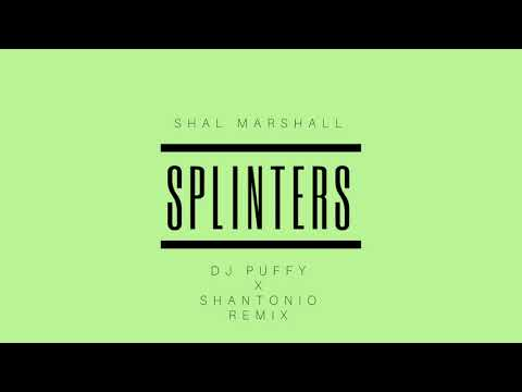 Splinters - Shal Marshall (Dj Puffy & Shantonio Remix)