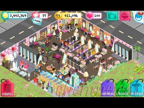 Fashion Story  How To Get Tips  XP and MORE Coins    YouTube Fashion Story  How To Get Tips  XP and MORE Coins