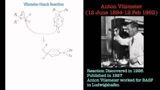 The Vilsmeier-Haack Reaction.
