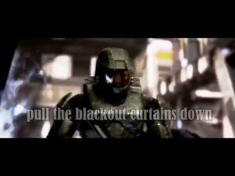 Halo The Master Chief Collection - Centuries Of Immortals [Mashup/GMV]